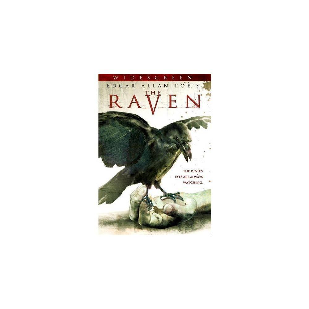The Raven Dvd 2007