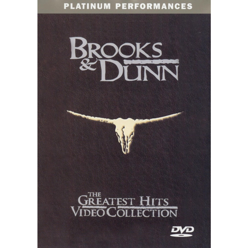 Greatest Hits Video Collection (Dvd)