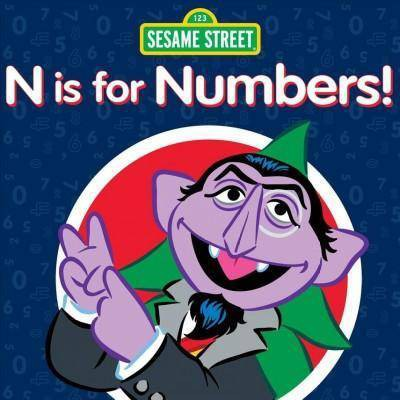 Sesame Street 2869