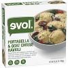 Evol Goat Portabella and Goat Cheese Frozen Ravioli Bowl - 8.75oz - image 2 of 3