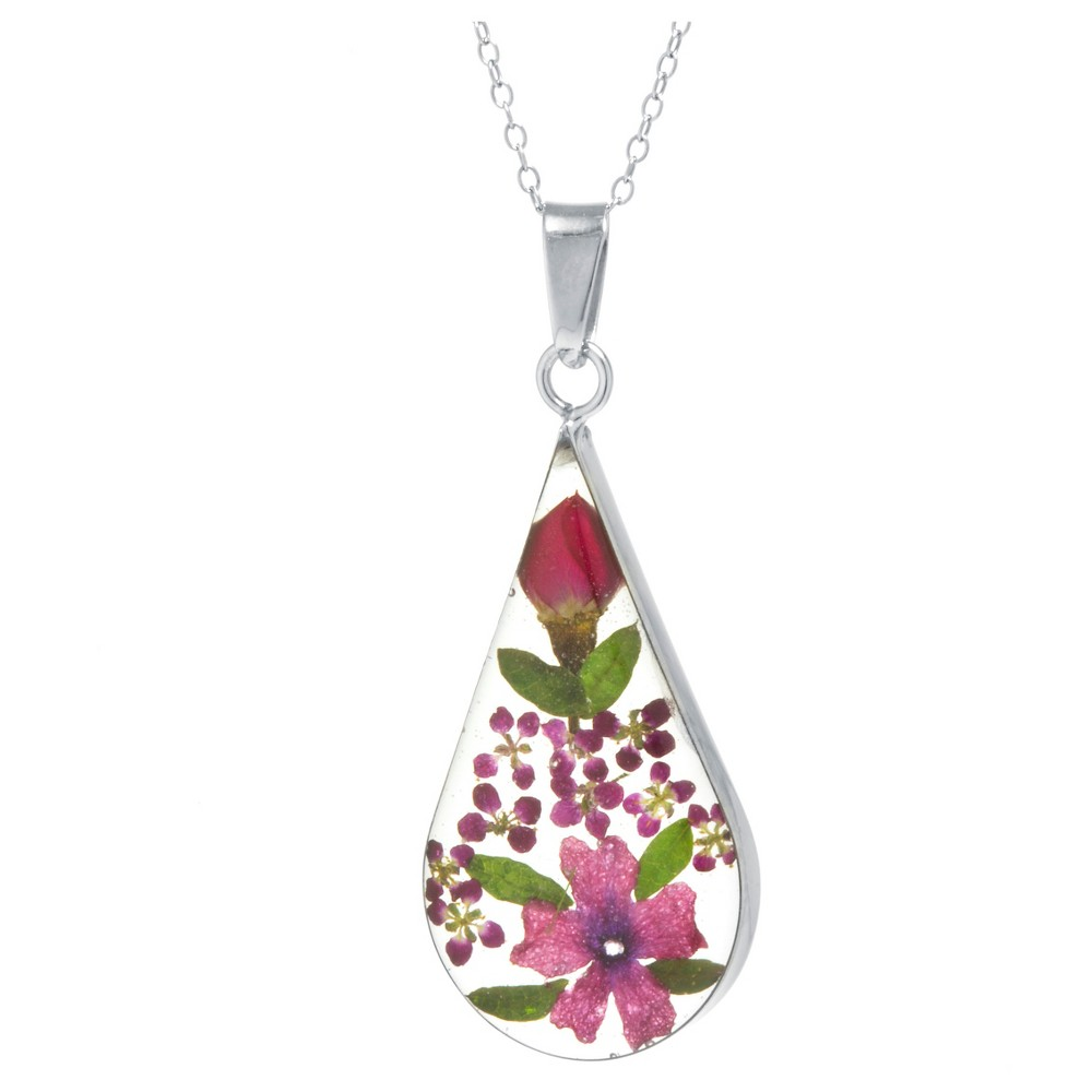 Fine Jewelry Necklace Sterling, Girl's