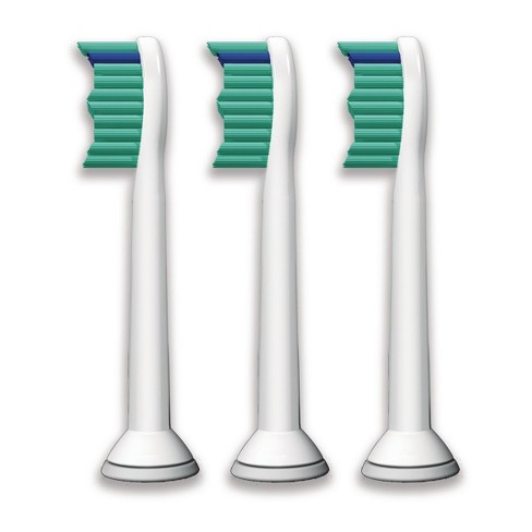 Philips Sonicare ProResults Standard Replacement Brush Heads - 3ct - image 1 of 3