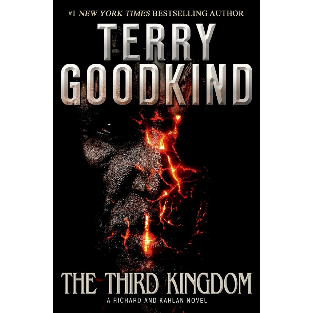 The Third Kingdom (Hardcover) by Terry Goodkind