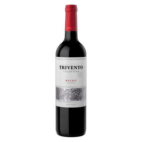 Trivento Malbec Red Wine - 750ml Bottle - image 1 of 1