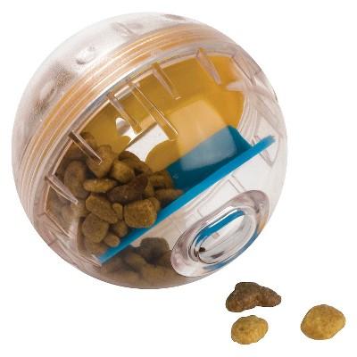 Pet Zone IQ Treat Ball Dog Toy - 3