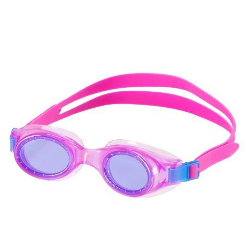Speedo Junior Glide Goggle - Purple - image 1 of 1