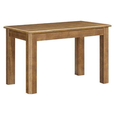 Renai Desk Walnut - Whalen - image 1 of 4