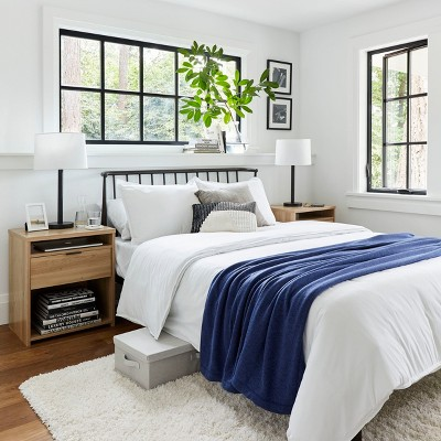 Bright And Simplistic Bedroom Collection Styled By Emily Henderson Target