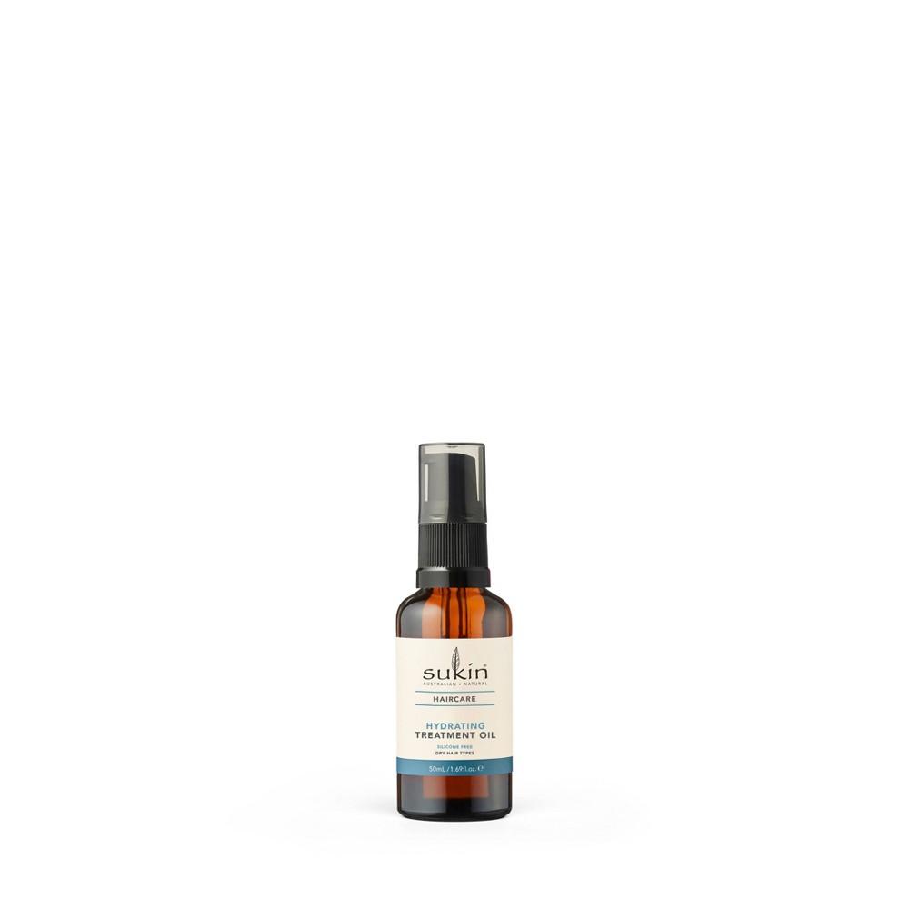 Image of Sukin Hydrating Treatment Oil -1.69 fl oz
