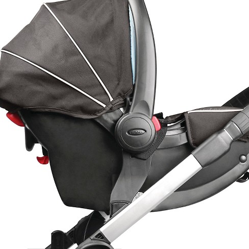 Baby Jogger Car Seat Adapter Select Versa Graco Click Connect