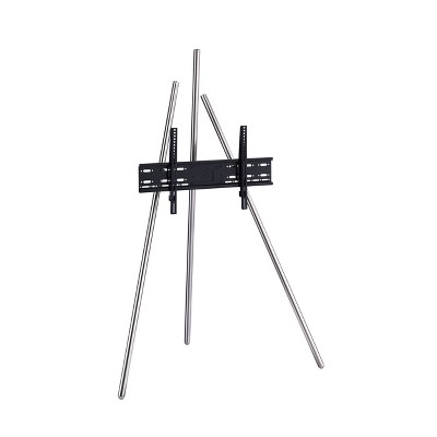 Tripod Tv Stand Silver - Proman Products