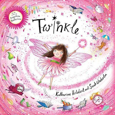 Twinkle - Reprint by Katharine Holabird (School And Library)