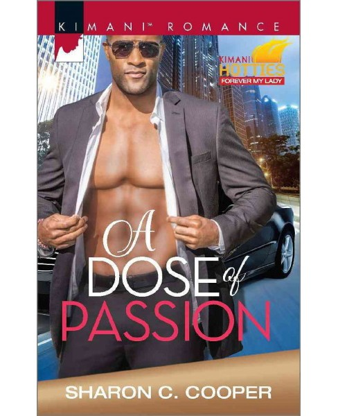 Dose of Passion (Paperback) (Sharon C. Cooper) - image 1 of 1
