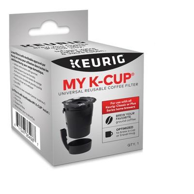 Keurig My K-Cup Universal