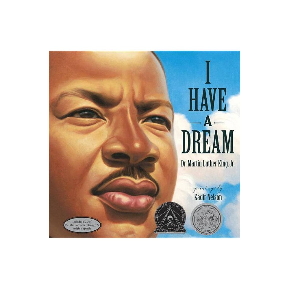 I Have A Dream Reprint Mixed Media Product By Kadir Nelson
