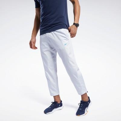 Reebok Woven Pants Mens Athletic Pants