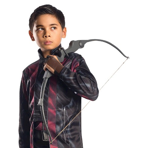 Marvel The Avengers Boys' Hawkeye Bow and Arrow - image 1 of 1