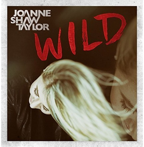 Joanne Shaw Taylor - Wild (Vinyl) - image 1 of 1