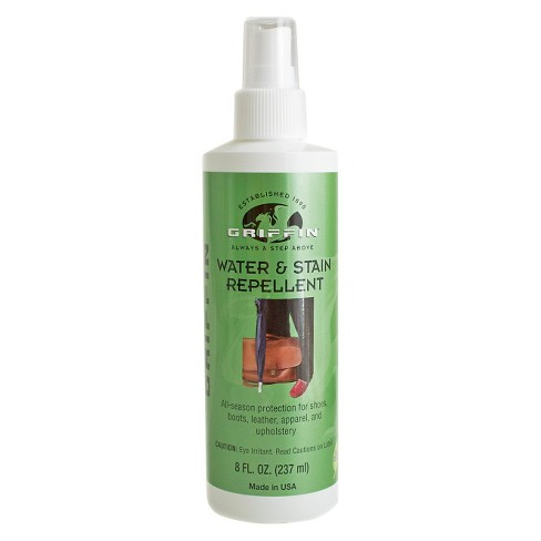 Griffin Water and Stain Repellent - White - image 1 of 1