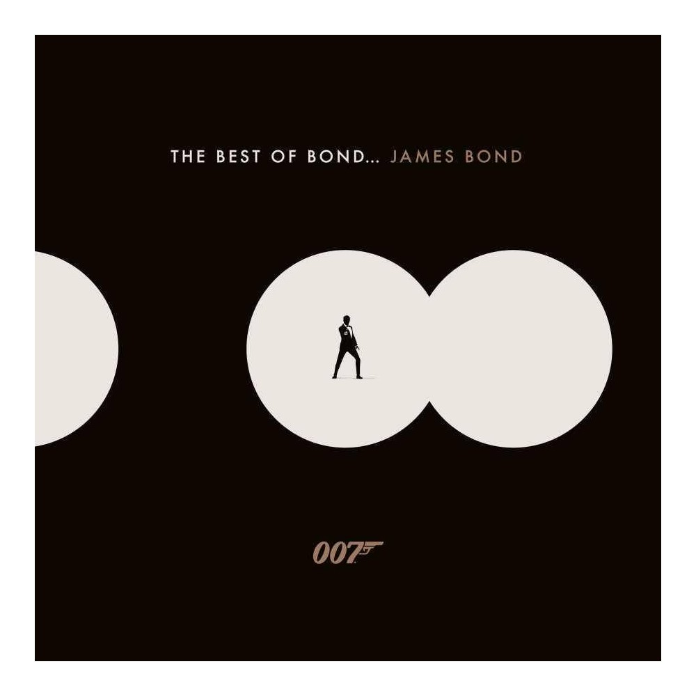 Various Best Of Bond James Bond Vinyl