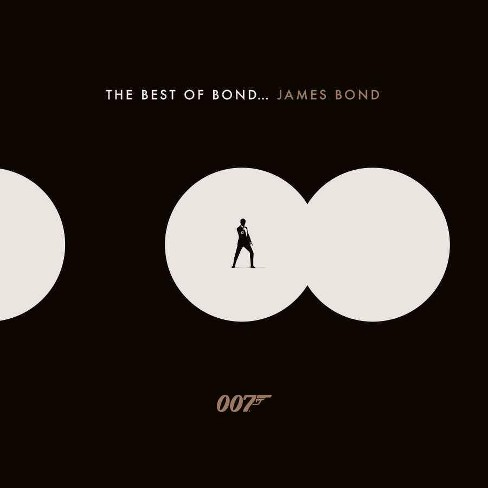 Various - Best of Bond... James Bond (Vinyl) - image 1 of 1