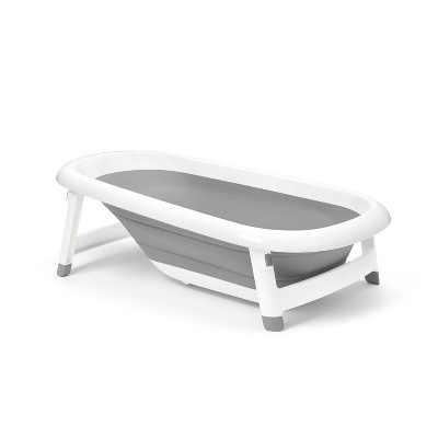 OXO Tot Splash & Store Bath Tub