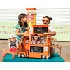 """Our Generation Grill to Go Food Truck Deluxe Accessory Set for 18"""" Dolls - image 2 of 4"""