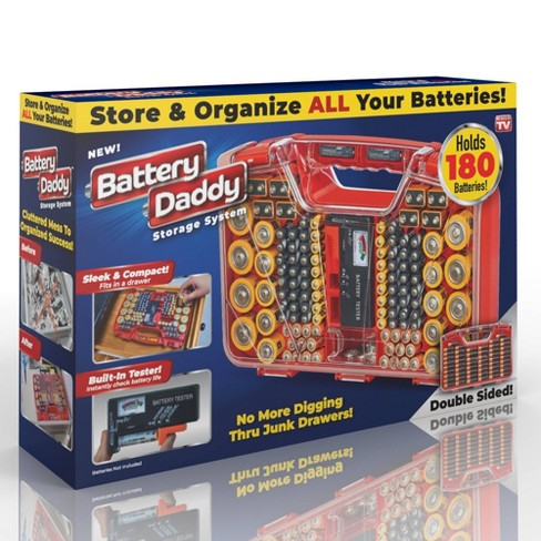 As Seen on TV Battery Daddy - image 1 of 4