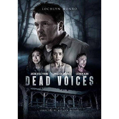 Dead Voices (DVD)(2020) - image 1 of 1