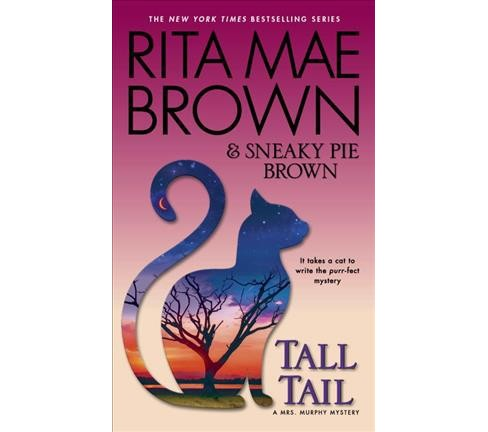 Tall Tail (Reissue) (Paperback) (Rita Mae Brown) - image 1 of 1