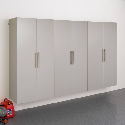 "108"" Hangups Storage Cabinet Set - Prepac"
