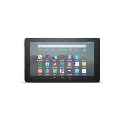 "Amazon Fire 7 Tablet, 7"" Display 32 GB"