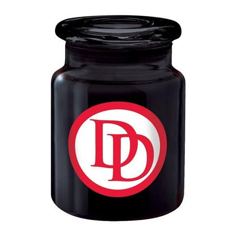 ICUP, Inc. Marvel Daredevil Logo 6oz Jar - image 1 of 1