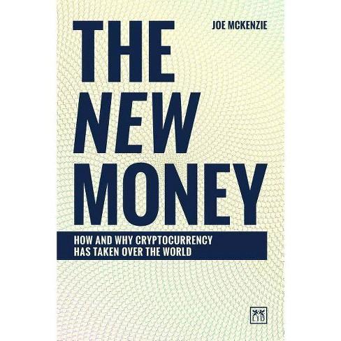 The New Money - by  Joe McKenzie (Hardcover) - image 1 of 1