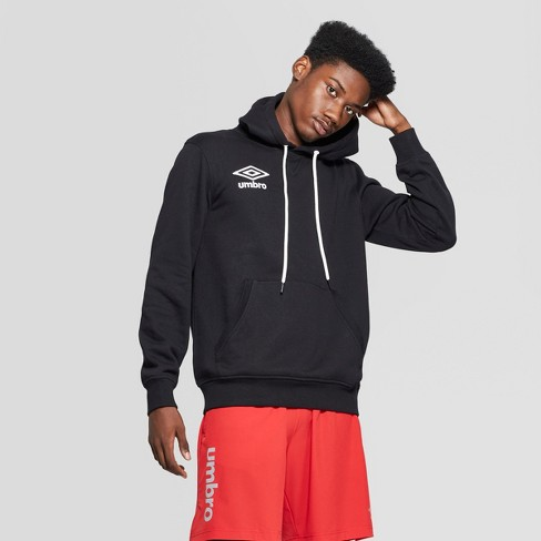 Umbro Men's Pullover Fleece Hoodie - image 1 of 3