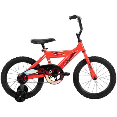 "Huffy 16"" Whirl Kids' Bike - Red"