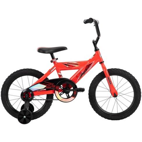 "Huffy 16"" Whirl Kids' Bike - Red - image 1 of 4"
