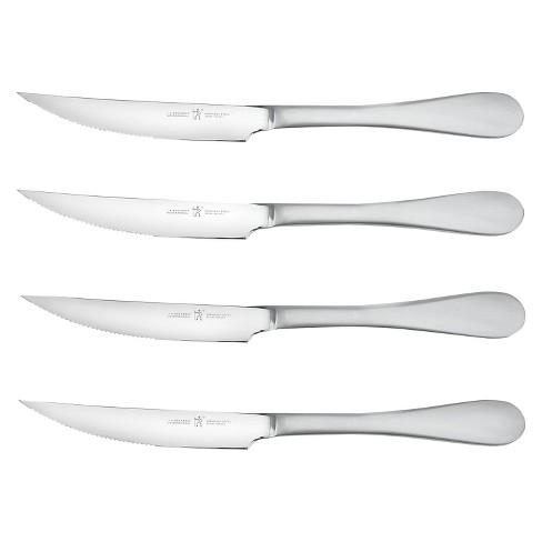 J.A Henckels International 4-pc Mansion Steak Knife Set - image 1 of 1