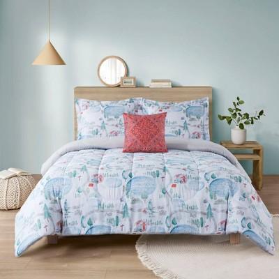 Woodland Comforter Set - Country Living