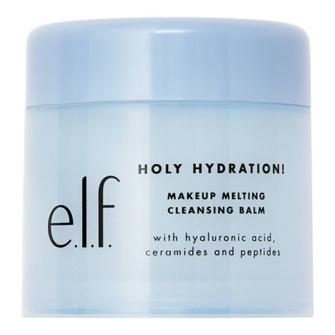 e.l.f. Holy Hydration! Makeup Melting Cleansing Balm - 2oz - image 1 of 4