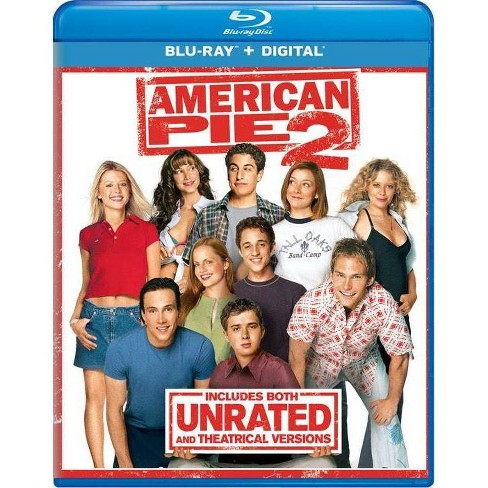 American Pie 2 (Blu-ray) - image 1 of 1
