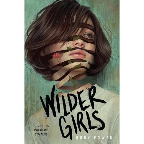 Wilder Girls -  by Rory Power (Hardcover) - image 1 of 1