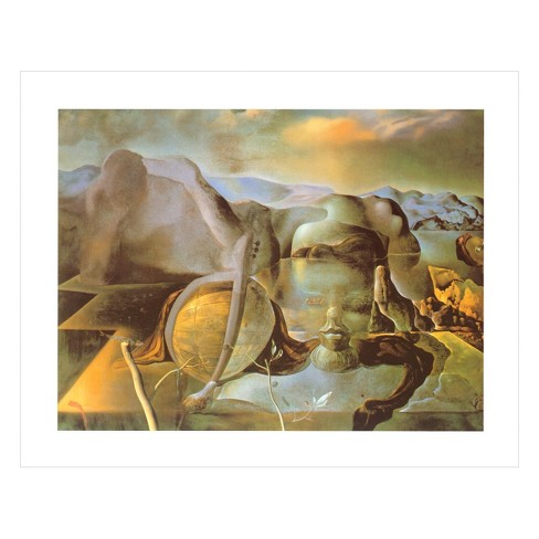 Art.com - Enigma Without End - image 1 of 2