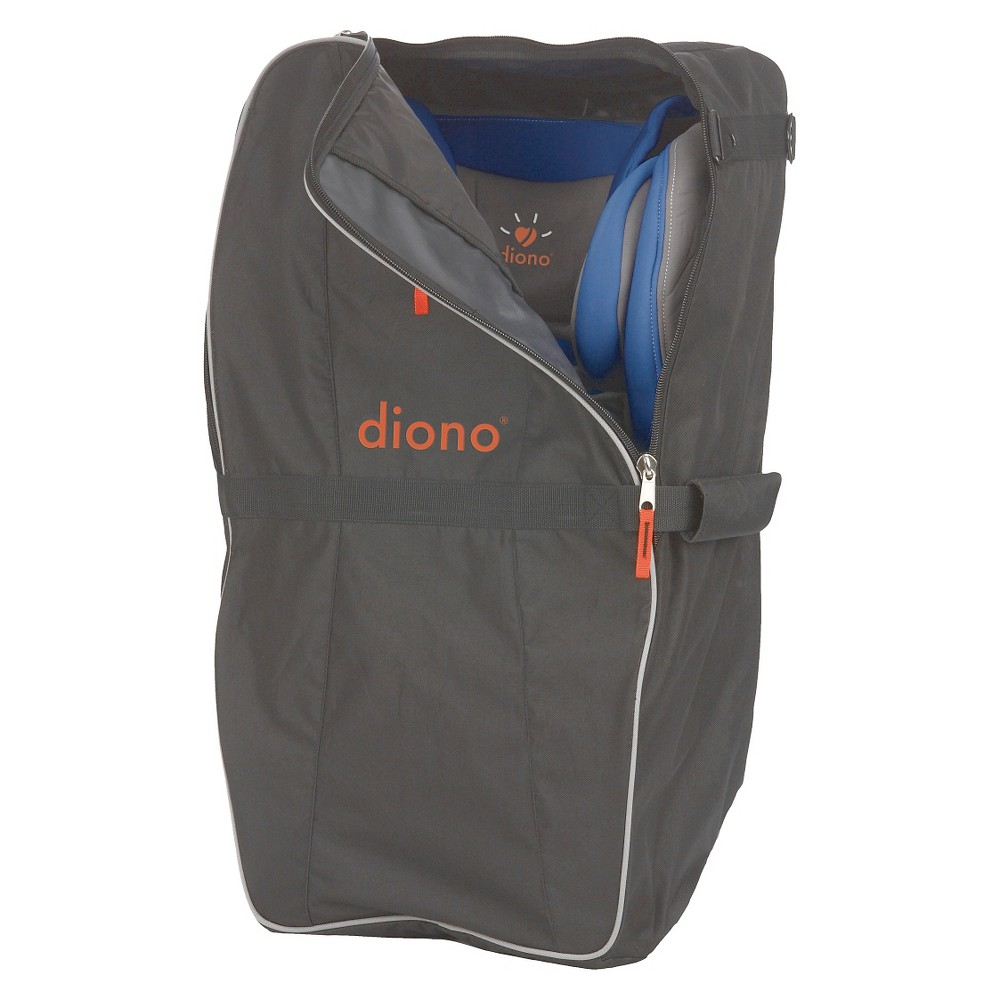 Image of Diono Car Seat Travel Bag, Black