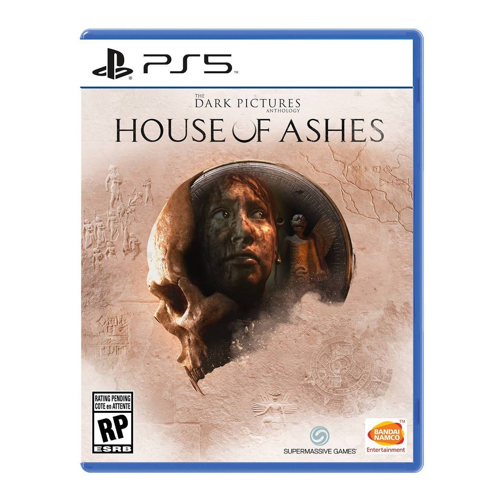 The Dark Pictures House Of Ashes Playstation 5