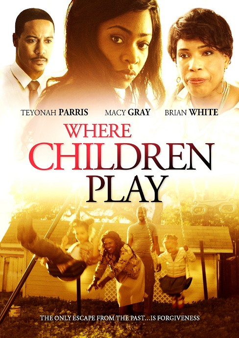 Where children play (DVD) - image 1 of 1