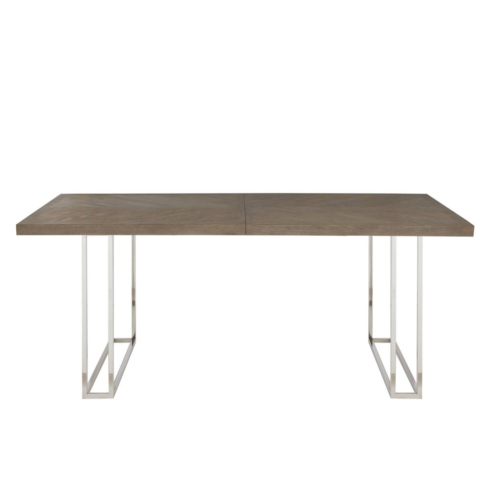 Jacobs Dining Table Brown