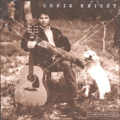 Chris knight - Chris knight (CD) - image 1 of 4