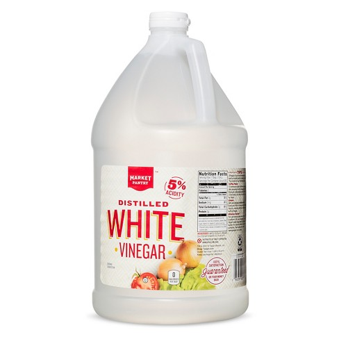 White Vinegar - 128oz - Market Pantry™ - image 1 of 1