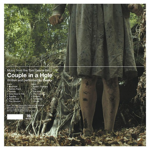 Beak - Couple in a hole (Ost) (Vinyl) - image 1 of 1
